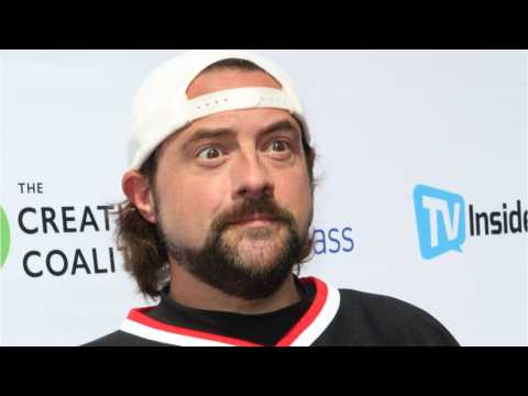 Kevin Smith's Cute Reaction To Trailer Of 'Avengers: Endgame'