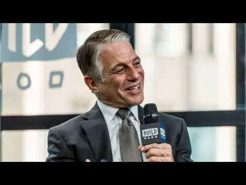 Tony Danza to Star in Netflix Straight-to-Series Dramedy From 'Monk' Creator