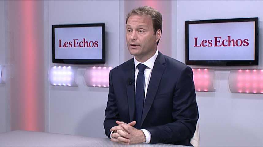 """Illustration pour la vidéo Le député, un ambassadeur de la politique du gouvernement ? """"Exactement"""", selon Sylvain Maillard"""