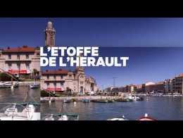 Les 100 lieux qu'il faut voir - l'Hérault, dimanche 2 juillet à 20h50 sur France 5