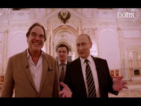 """Poutine : """"Je ne suis pas une femme, je n'ai pas de mauvais jours"""""""