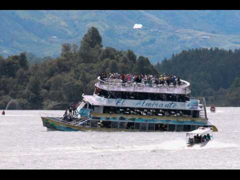 Colombie : plusieurs morts dans le naufrage d'un bateau