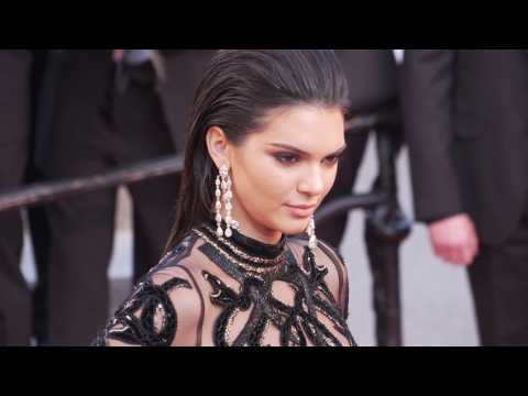 Kendall Jenner to add jewelry designer to her resume