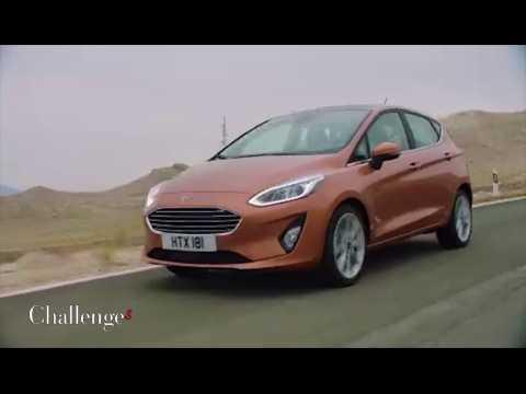 TEST AUTO: faut-il craquer pour la nouvelle Ford Fiesta ?