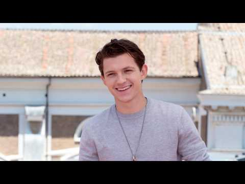 Tom Holland/Daisy Ridley Film 'Chaos Walking' Gets Release Date
