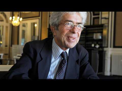 Affaire Grégory : mort de l'ex-juge Lambert