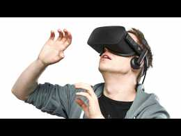 Big Price Cut For Oculus Rift/Touch Bundle