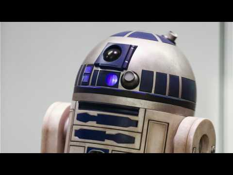 R2-D2 Sells For Nearly $3 Million At Auction