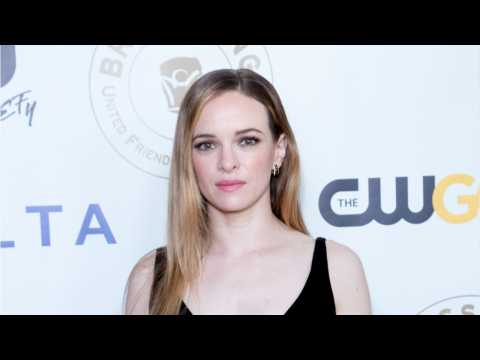 'The Flash' Star Danielle Panabaker Ties The Knot