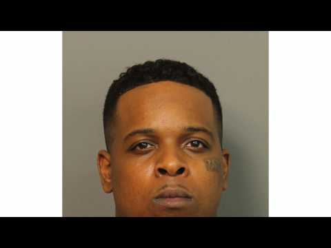 Rapper From Arkansas Shooting Arrested