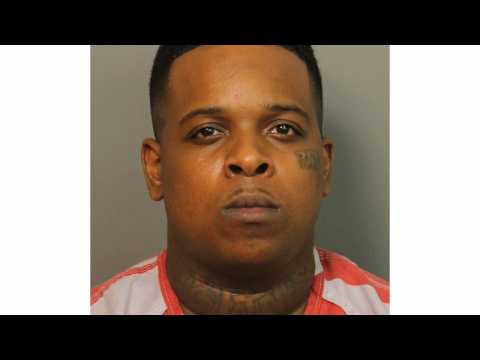 Rapper Arrested On Unrelated Charges After Little Rock Shooting