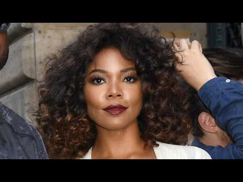 Gabrielle Union Posts '10 Things I Hate About You' Throwback Pic