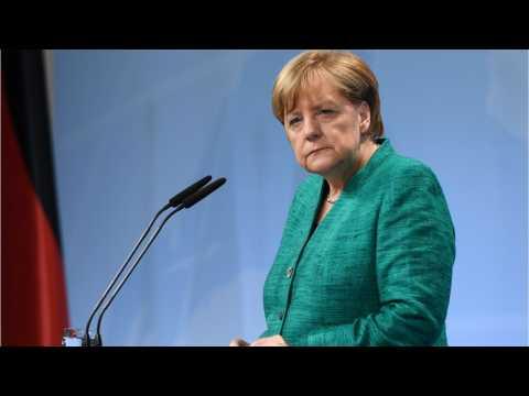 "Angela Merkel Mistranslated and Didn't Troll Trump and ""Deplorables"""