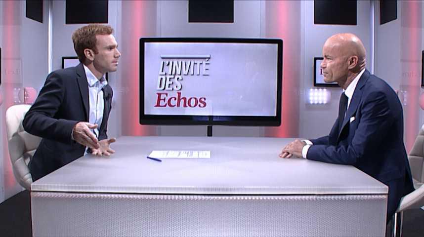 """Illustration pour la vidéo """"Le Brexit nous impacte très positivement en France et en Allemagne"""" (BNP Paribas Real Estate)"""