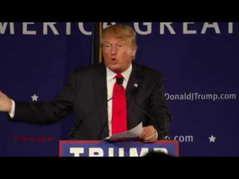 Is Trump Trusted Internationally?
