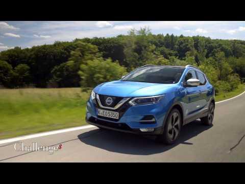 Faut-il craquer pour le nouveau Nissan Qashqai?