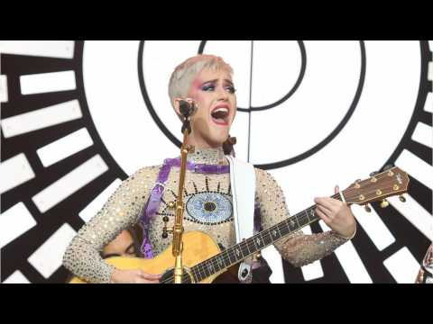 Katy Perry And Pharrell Star In Calvin Harris Music Video