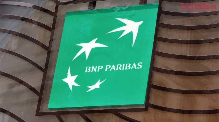 Illustration pour la vidéo BNP Paribas visée par une plainte pour «complicité de génocide» au Rwanda