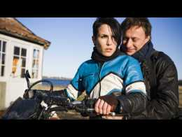 Noomi Rapace on leaving The Girl With The Dragon Tattoo behind | Den