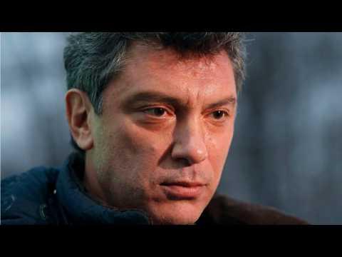 Russian Jury Convicts 5 Of Killing Boris Nemtsov