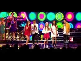 Bande Annonce - Les Copains d'Abord chantent l'été sur France 2