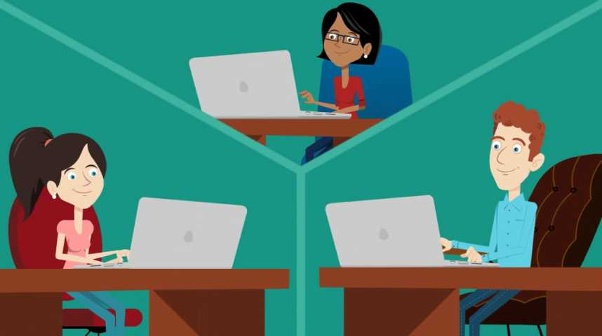 Illustration pour la vidéo Otherwise, l'assurance qui récompense les comportements vertueux