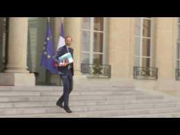Après un mois et demi à Matignon, quel est le style d'Édouard Philippe ?