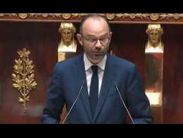 Édouard Philippe veut rendre obligatoire certains vaccins pour les enfants