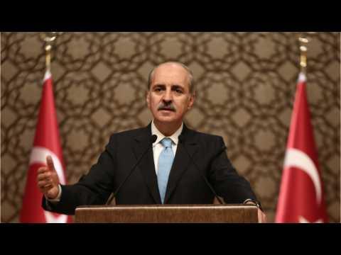 Turkey 'Ready To Respond' To Syria