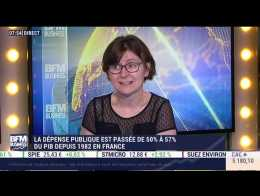Edouard Philippe a annoncé son objectif de faire baisser les dépenses - 06/07
