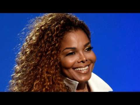 Janet Jackson Set To Receive Major Award