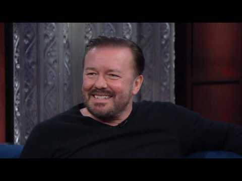 Ricky Gervais to Direct & Star In His Netflix Scripted Series 'After Life'