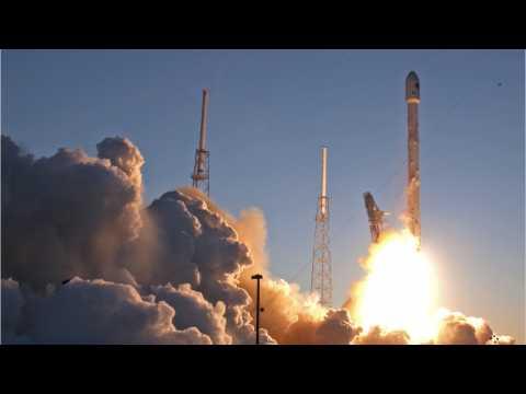 SpaceX Prepares Falcon 9 Block 5 for Maiden Launch