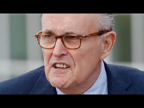 Giuliani: Um, POTUS Didn't Interfere With Time Warner-AT&T Merger After All