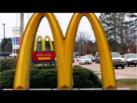 McDonald's Hit With New Sexual Harassment Claims