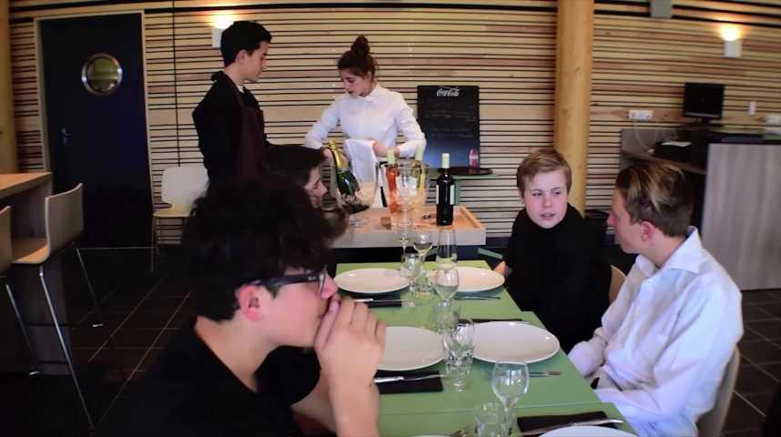 Illustration pour la vidéo Le Comité Colbert, à l'assaut des jeunes talents