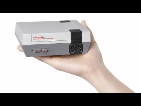 NES Classic Edition Making A Comeback This Summer