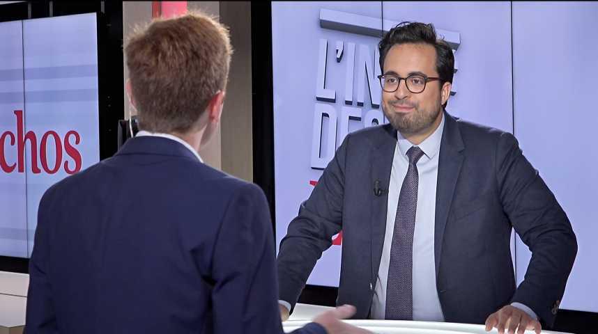 Illustration pour la vidéo Fonds innovation de 10 milliards d'euros : « Les premiers investissements dès la fin 2018 », annonce Mounir Mahjoubi