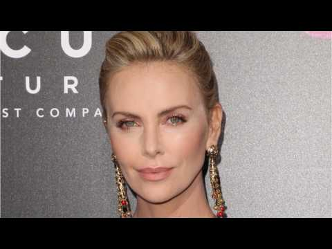 Charlize Theron To Play Megyn Kelly In New Film