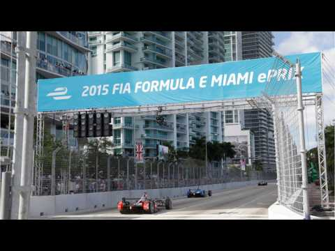 Formula 1 CEO Eyeing American Cities For Races