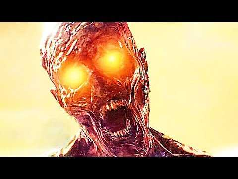 CALL OF DUTY Black Ops 4 ZOMBIES Full Trailer (2018)