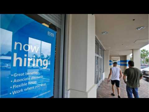 Uemployment Hits 45 Year Low