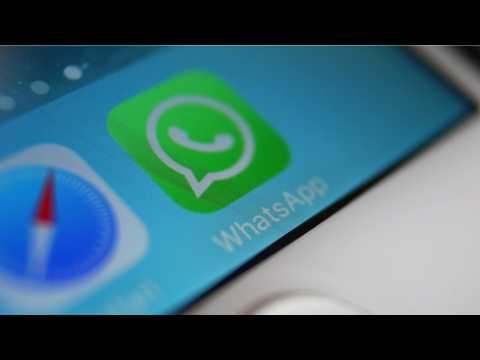 WhatsApp's Update Brings Order To Group Chats