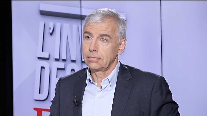 Illustration pour la vidéo Reste à charge zéro : « Les opticiens reçoivent diktat sur diktat », déplore Jean-Pierre Champion (Krys Group)