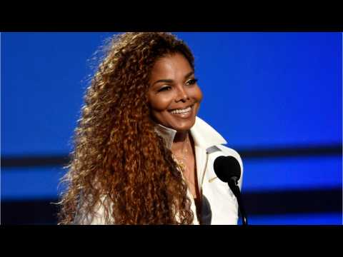 Janet Jackson To Be Honored At Billboard Music Awards