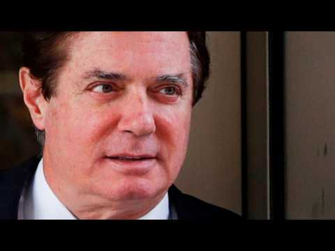 Manafort Adds Another Legal Eagle To His Defense Team