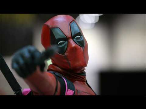 'Deadpool 2' Promo Video Shows Why Canada Rocks