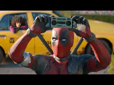 'Deadpool 2' Has Huge Opening Weekend, Replaces Infinity War At Top Of The Box Office