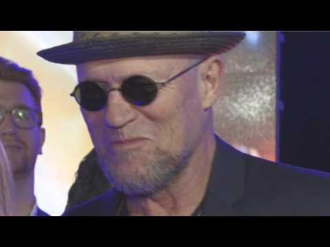 'Guardians Of The Galaxy' Star Michael Rooker Questions The Beyond