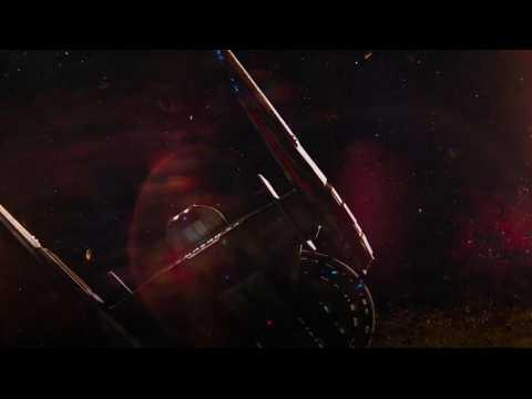"""""""Star Trek : Discovery"""" débarque sur les écrans"""